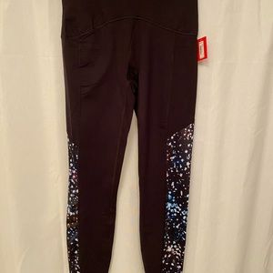 Spank Leggings size XL, tags on never been worn